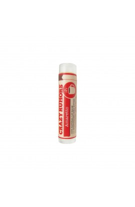CRAZY RUMORS, LIP BALM AMARETTO, 4.25 G
