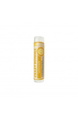 CRAZY RUMORS, LIP BALM LEMONADE, 4.25 G