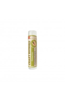 CRAZY RUMORS, LIP BALM PISTACHIO, 4.25 G
