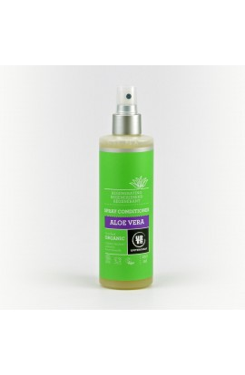 URTEKRAM, CONDITIONER SPRAY ALOE VERA, 250 ML