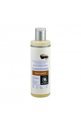 URTEKRAM, CONDITIONER COCONUT, 250 ML