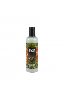 FAITH IN NATURE, CONDITIONER ALOE VERA, 250 ML