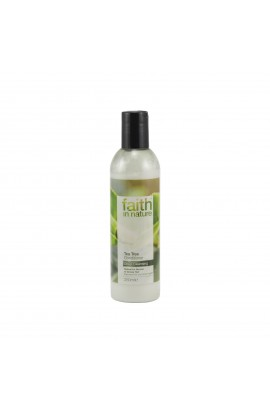 FAITH IN NATURE, CONDITIONER TEA TREE, 250 ML