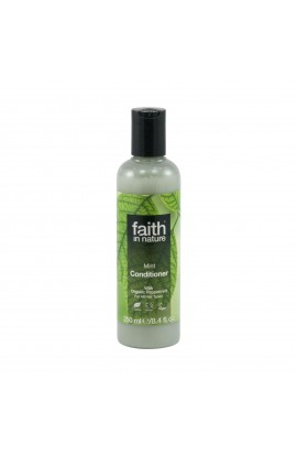 FAITH IN NATURE, CONDITIONER MINT, 250 ML