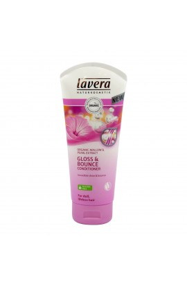 LAVERA, CONDITIONER GLOSS & BOUNCE, HAIR FOR, 200 ML