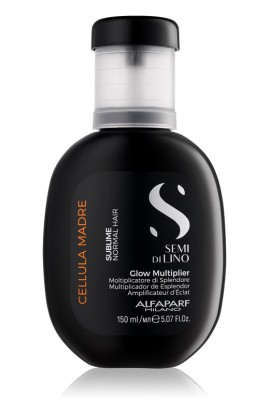 ALFAPARF MILANO, Semí dí Líno Sublime Glow Multiplier,  hair concentrate with vitamins