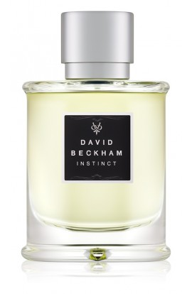 David Beckham, Instinct, eau de toilette 75 ml