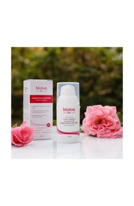 Bioton Night revitalizing serum