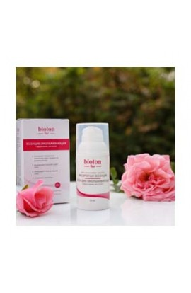 "Bioton Essence ""Rejuvenating with Fruit Acids"""