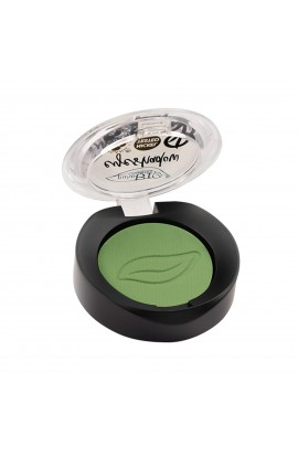 PUROBIO COSMETICS, MINERAL EYESHADOW 17 GREEN GRASS, 2,5 G