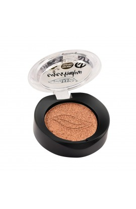 PUROBIO COSMETICS, MINERAL EYESHADOW 05 COPPER, 2,5 G