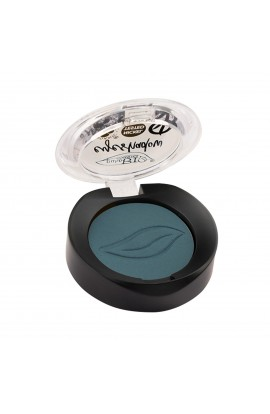 PUROBIO COSMETICS, MINERAL EYESHADOW 08 FOREST GREEN, 2,5 G