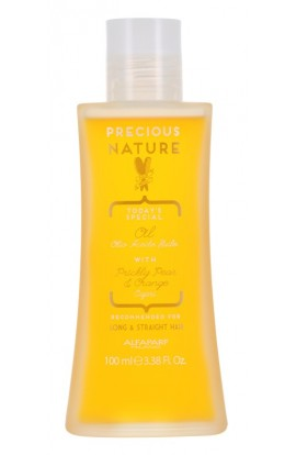 ALFAPARF MILANO, Precious Nature Prickly Pear & Orange, nourishing hair oil