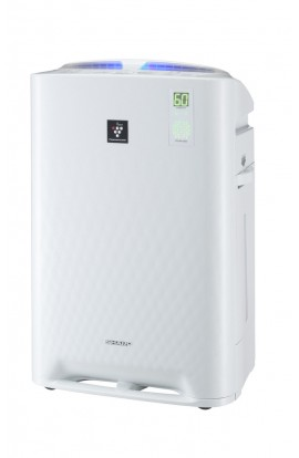 Sharp Air humidifier KC-A50EU W