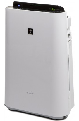 Sharp Air humidifier KC D40EUW