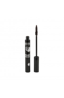 LAVERA, MASCARA INCREASING VOLUME 02 BROWN, 9 ml