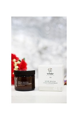 White Mandarin Whitening Cream Mask 50 ml