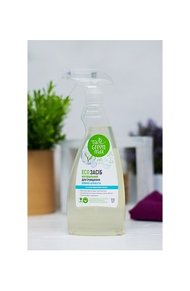 White Mandarin Eco-cleaner for bathroom Green Max 500 g