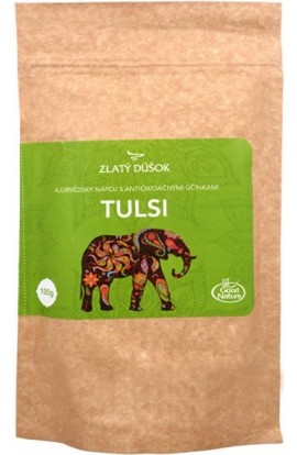 Good nature, Ayurvedic Tulsi coffee, antioxidant effects, 100 g