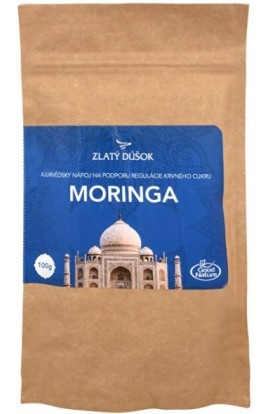Good nature, Ayurvedic coffee Moringa, support of blood sugar regulation, 100 g
