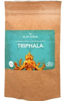 Good nature, Ayurvedic Triphala coffee, immunity support, 100 g