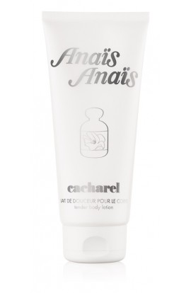 Cacharel, Anais Anais L'Original, body milk for women 200 ml