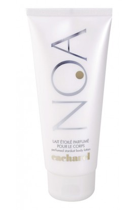 Cacharel, Noa, body milk for women 200 ml