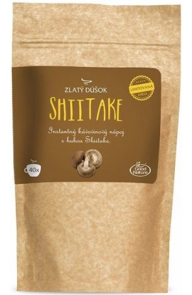 Good nature, Golden sip Shiitake coffee substitute 100 g