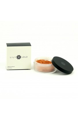LILY LOLO, MINERAL BRONZER, SOUTH BEACH, 8 G