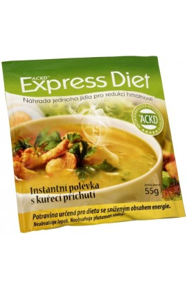 Good Nature, Express Diet instant soup Chicken 55 g