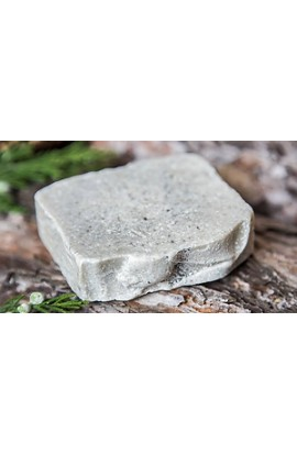 Cream Dream Salt soap for hands and body