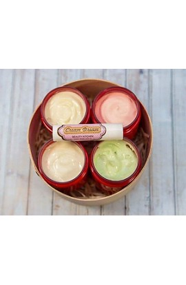 Cream Dream Gift set of body creams 320 g