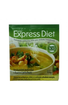 Good Nature, Express Diet instant chicken soup 56g