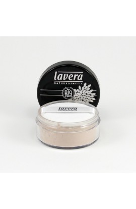 LAVERA, MINERAL LOOSE POWDER TRANSPARENT, 8 G