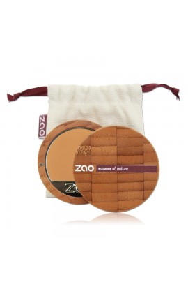 ZAO, COMPACT MAKE-UP 731 APRICOT, 6 G
