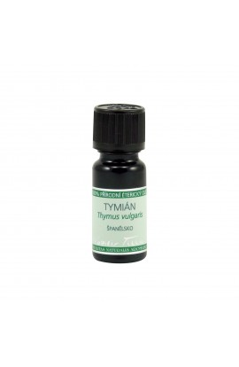 "NOBILIS TILIA, Essential oil ""THYME"", 5 ML"
