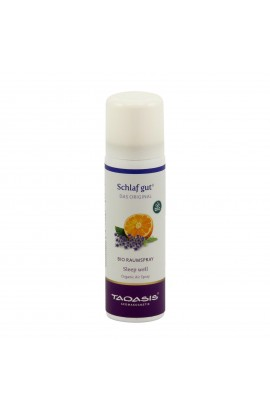 "TAOASIS, Mixture of essential oils ""A GOOD NIGHT'S SLEEP"", 50 ML"
