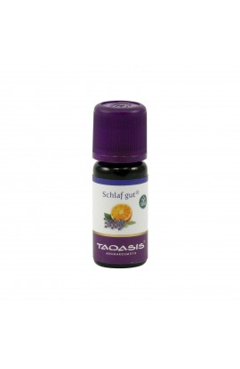 "TAOASIS, Mixture of essential oils ""A GOOD NIGHT'S SLEEP"", 10 ML"