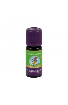 "TAOASIS, Mixture of essential oils ""COLDS"", 10 ML"
