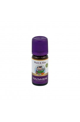 "TAOASIS, Mixture of essential oils ""CONCENTRATION"", 10 ML"