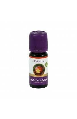 "TAOASIS, Mixture of essential oils ""WINTER TIME"", 10 ML"