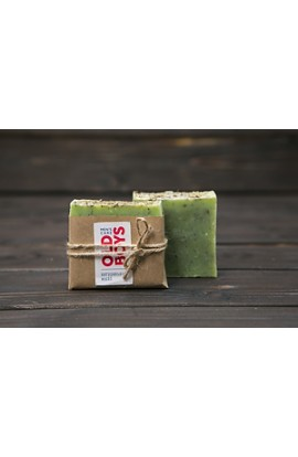 "Krasnopolyanskaya cosmetics SOAP ""MOUNTAIN HERBS"""