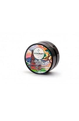 """Ecocraft Natural hydrogel mask for oily and problem skin """"Captivating oudh"""" 60 ml"""