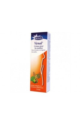 BIONAL, VENAL CREAM 75ML