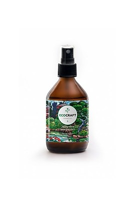 "Ecocraft Tonic for mature skin ""Japanese tea garden"" 100 ml"