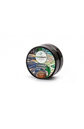 "Ecocraft Natural moisturizing and nourishing facial mask from the ""Coconut Collection"" 60 ml"