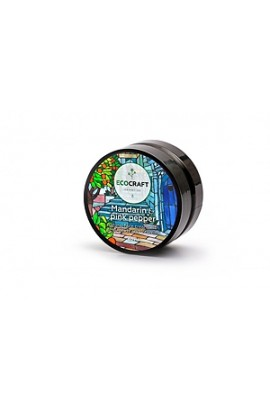 "Ecocraft Face cream for dry and sensitive skin with ANA-acids and vitamins ""Mandarin and pink pepper"" 60 ml"