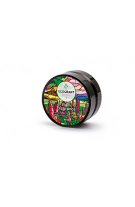 """Ecocraft Natural face cream with ANA-acids and vitamins for normal skin """"Aroma of rain"""" 60 ml"""