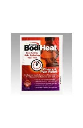 BodiHeat® - a warming patch