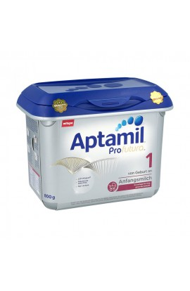 Milupa Aptamil Profutura 2 follow-on milk after d.6.month plv. (800 g)